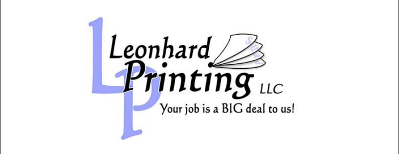 Leonhard Printing